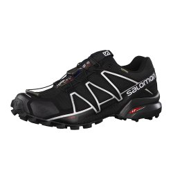 Toptopdeal-uk-SALOMON-Men's-Speedcross-4-GTX-Trail-Running-Shoes