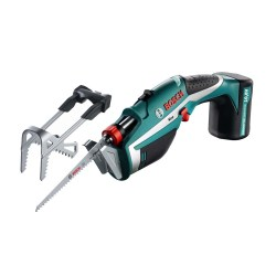 toptopdeal Bosch 600861970 Keo Cordless Garden Saw with Integrated 10