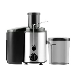 toptopdeal Hot Wing Juicer Machine Juice Maker, 800W Powerful Juice Extractor Stainless Steel Juicer for Fruits and Vegetables Quick BPA-Free