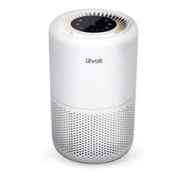toptopdeal Levoit Smart WiFi Air Purifier for Home, Alexa Enabled H13 True HEPA Filter
