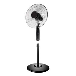 Standing Fan VOICE ACTIVATED Fans - Smart Cooling Fan