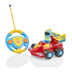 toptopdeal Tippi My First Remote Control Car Formula 1