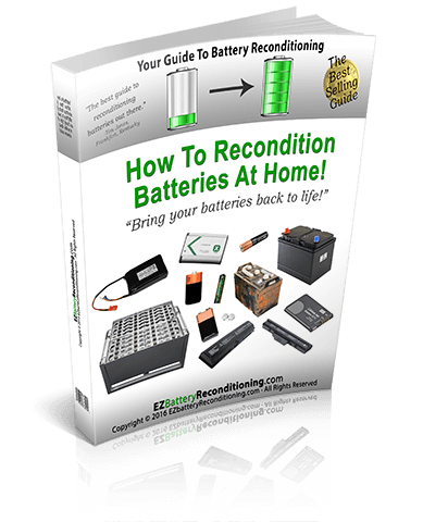 New-Box Recondition your battery and any battery