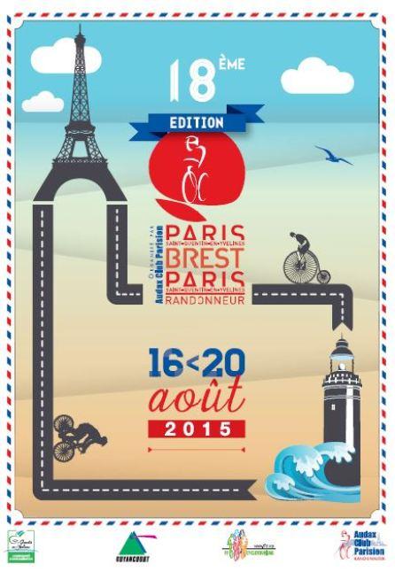 PARIS-BREST-PARIS-85