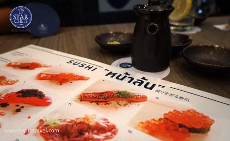 Star Chef Maki Sushi 02
