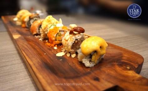 Star Chef Maki Sushi 07