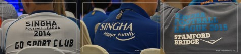 Singha Football League 1-01-01