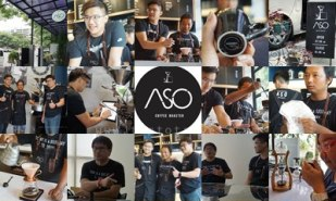 ASO Coffee Roaster3