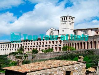 What to See on a Quick Trip to Assisi