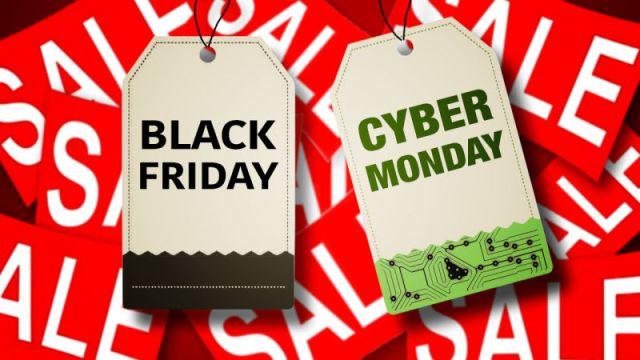 Cyber Monday e Black Friday: Tutto quello che c'è da sapere 2