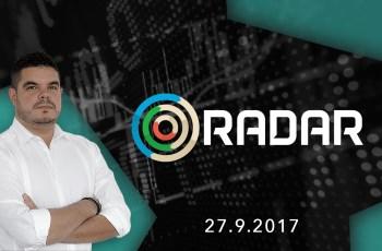 Programa Radar 27/09/2017