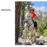 Overcoming Rider Anxiety