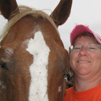 Profile picture of Mary Bradford