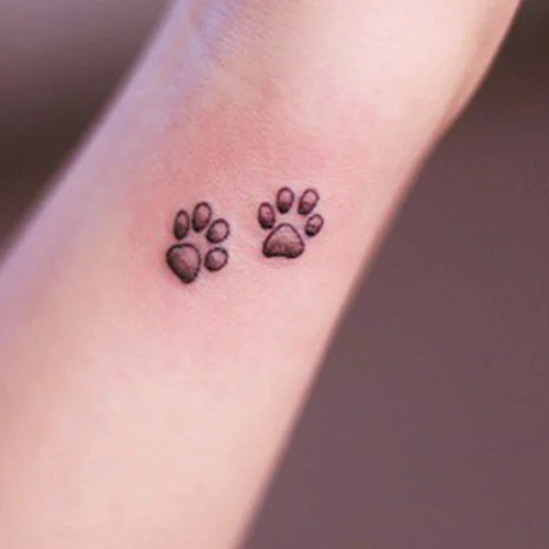 Cute Tiny Tattoo Designs For Girls