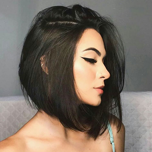 Inverted Haircut