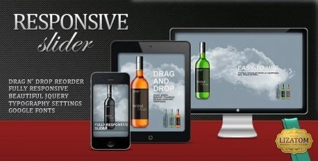 Glass bottle - Wine