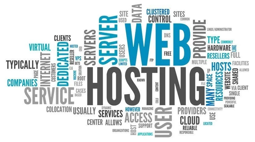 Hosting Options - Big Players Vs Reputable Brands - Web hosting service