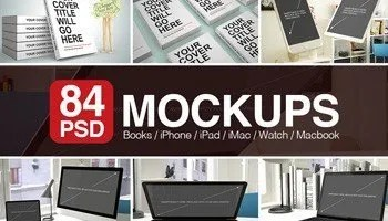 Supercharge Your Presentation With 80+ Mac Mockups -
