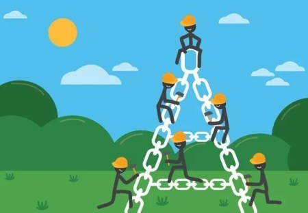 Natural Link Building: Yes, it Exists -