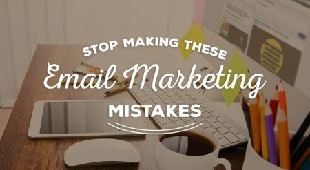 Email Marketing Downfalls: Avoid Soft & Hard Bounces -