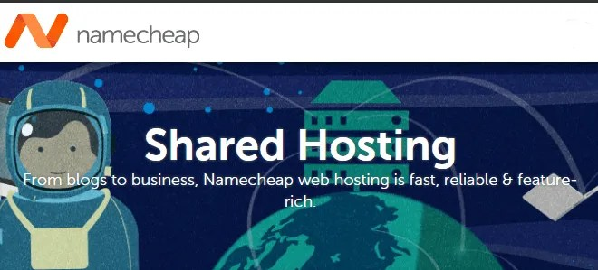 Read This Before You Sign Up With NameCheap's Hosting! -