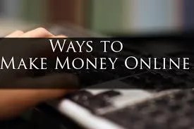 Top Ways To Make Money Online -