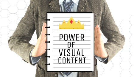 Tips For Creating Visual Content on Social Media -