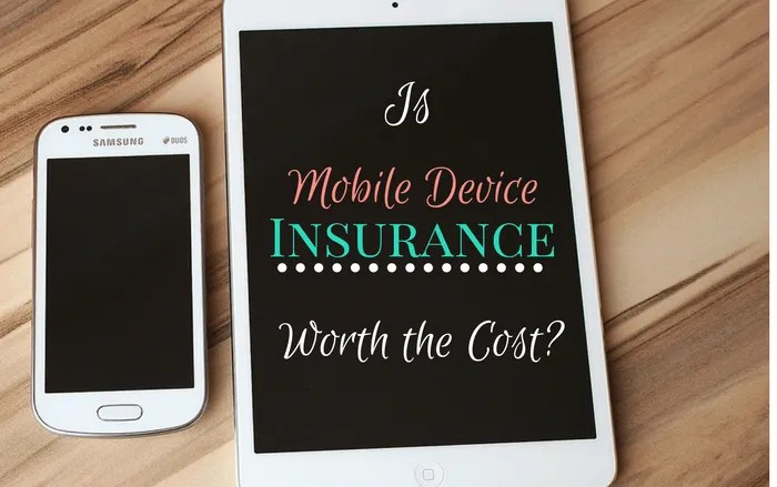 How Important is Mobile Insurance? -