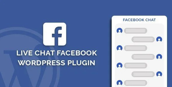 3 Fantastic Facebook Chat plugins for WordPress -