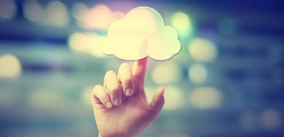 The Many Benefits Of Moving To The Cloud (Infographic) -
