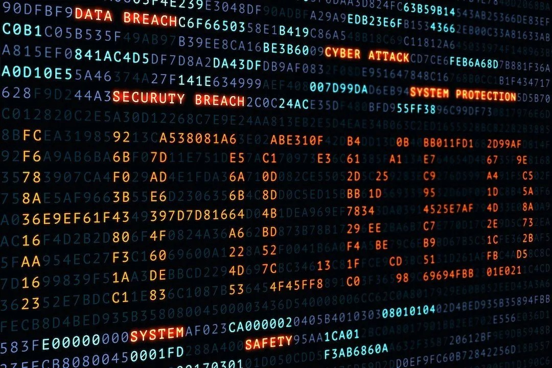 Tips to protect your small business from a cyber attack -