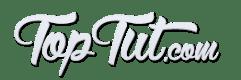 toptut logo