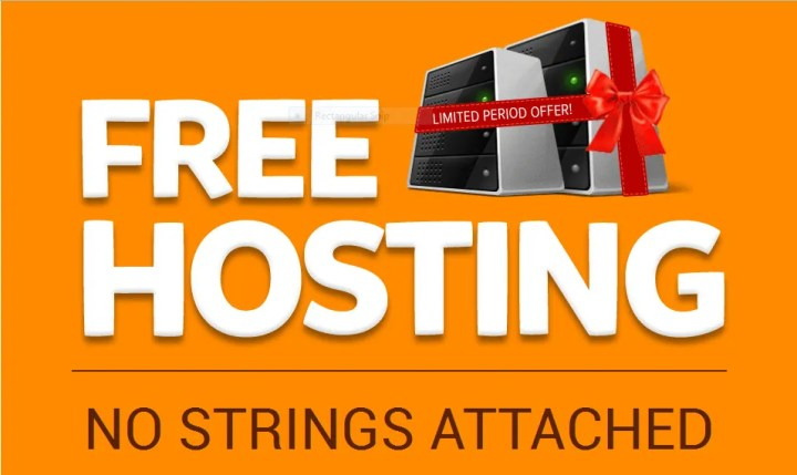 Can A Free Web Hosting Service Cover All Your Needs? - Hosting