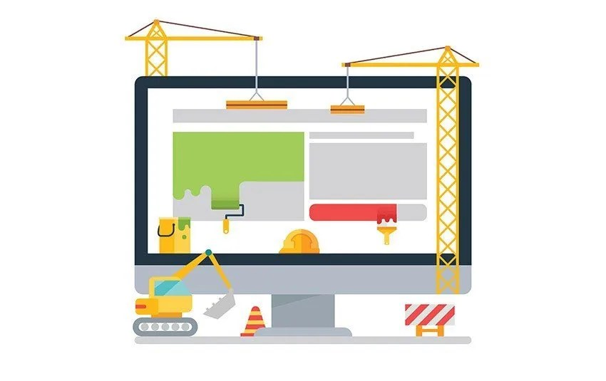 Key Reasons To Redesign Or Rebuild Your Website -