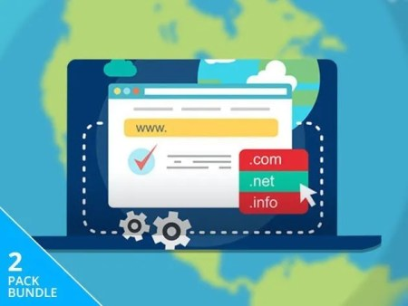 Get Web Hosting Lifetime Subscriptions + 1 Year Domain at 95% OFF -