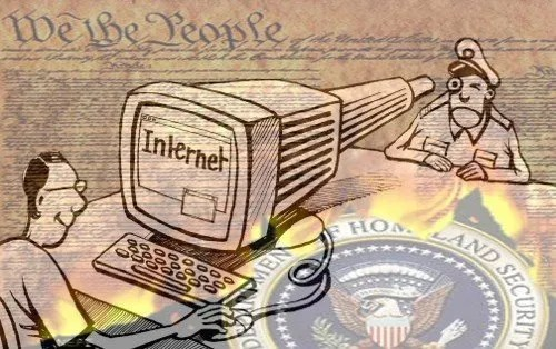 Internet Spying: Who Does It and How to Prevent It -