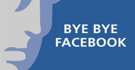 The Sense & Nonsense Behind 'Bye Bye Facebook' Project - Facebook