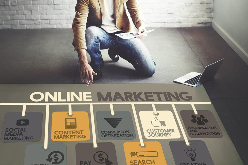 4 Cost-Effective Methods to Promote Your Local Business - Digital marketing
