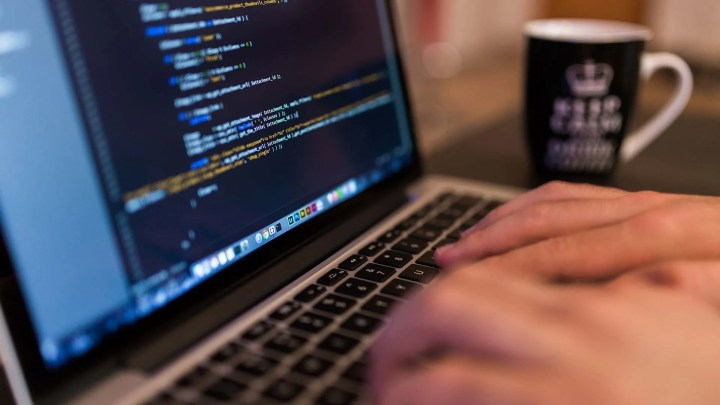 Web designers: To Code or Not to Code? - Dev / Design