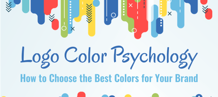 Inject A Little Colour In Your Website Marketing - Logo