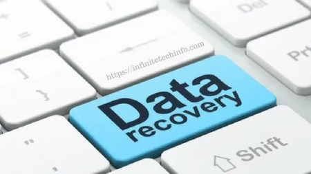Easily Retrieve Lost Data with EaseUS Recovery Tool - Computer keyboard