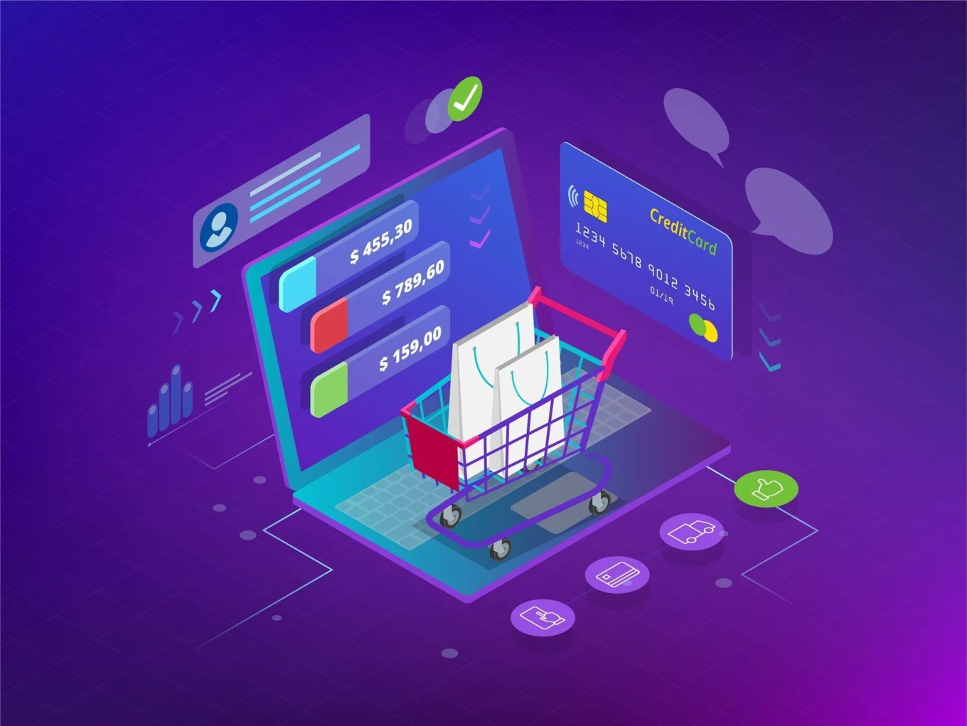 100 Ways to Make More Sales Online - E-Commerce