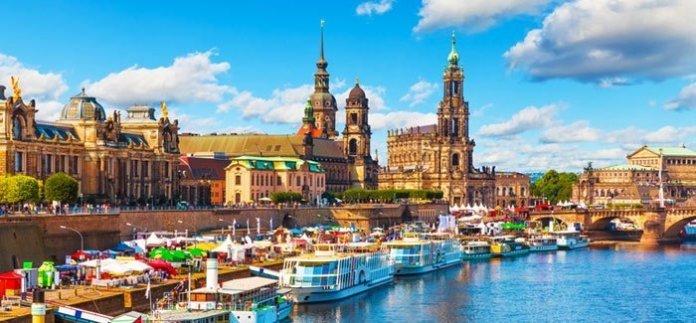nước Đức