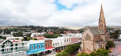 Grahamstown - 10 Best Universities In South Africa  2017/2018
