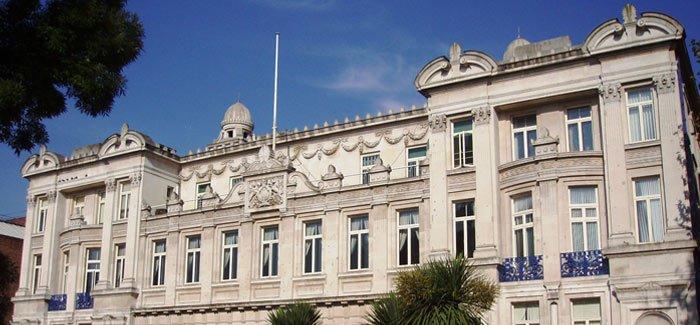 Queen Mary, Universitas London (QMUL)