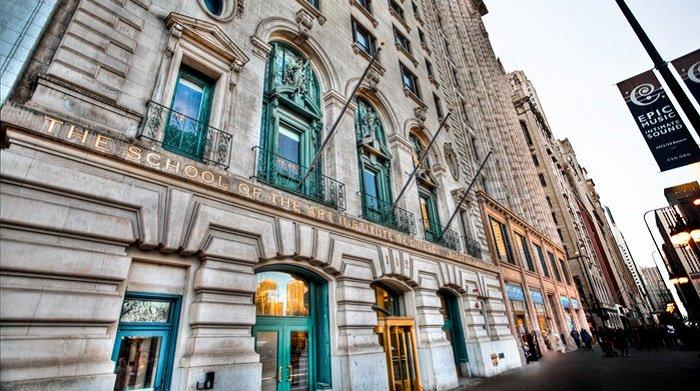 School of the Art Institute of Chicago (SAIC)