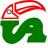 Logotipo de la Universidad de La Amazonía