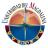 Logotipo de la Universidad del Magdalena