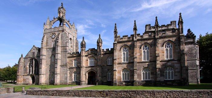 Universitas Aberdeen
