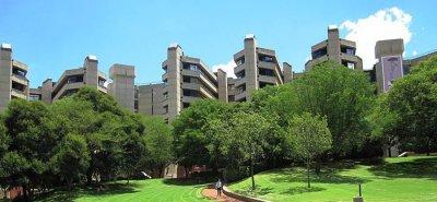 University of Johannesburg - 10 Best Universities In South Africa  2017/2018